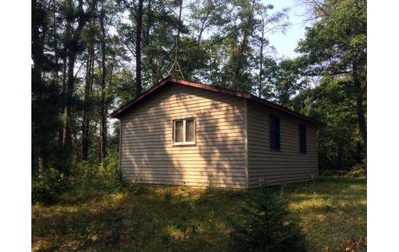 High Falls Cabin for Sale
