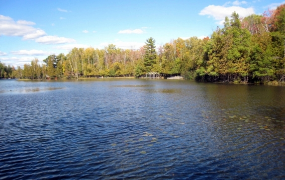 Oconto County Maiden Lake Property for Sale