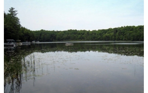 Long Lake Property - Kelly Lake, Wisconsin